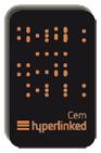 Hyperlinked CEM